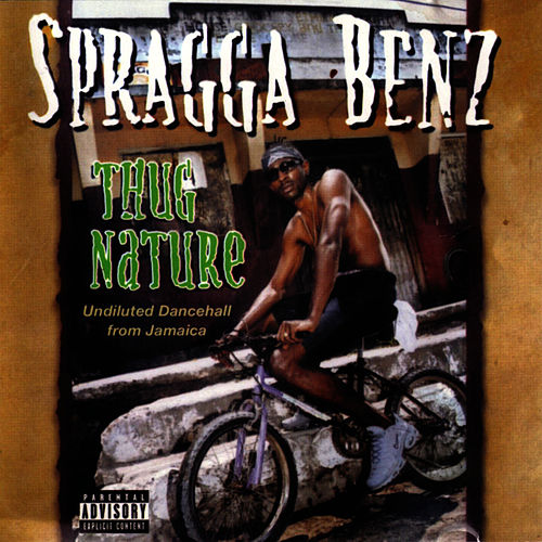 Thug Nature de Spragga Benz