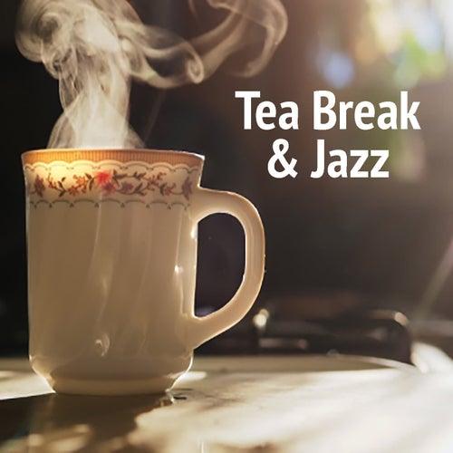 Tea Break & Jazz de Various Artists