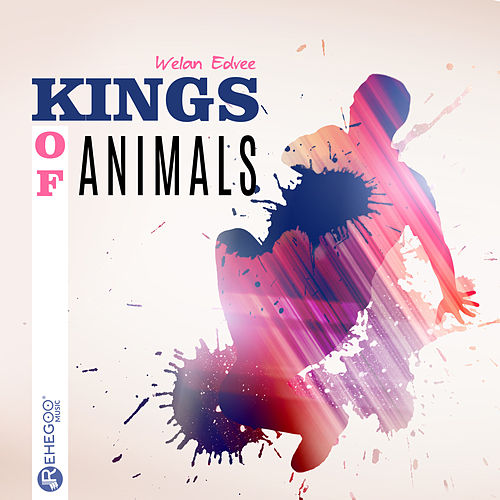 Kings of Animals by Welan Edvee
