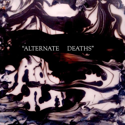 """Alternate Deaths"" by Age Decay"