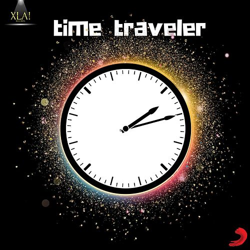 Time Traveler (feat. Alexandra) by Leonardo Andrade