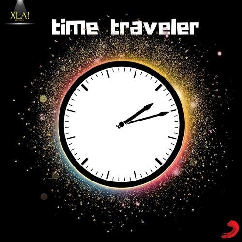 Time Traveler (feat. Alexandra) von Leonardo Andrade