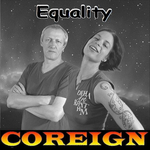 Equality by Coreign