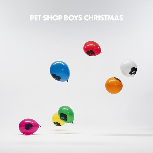 Pet Shop Boys Christmas by Pet Shop Boys