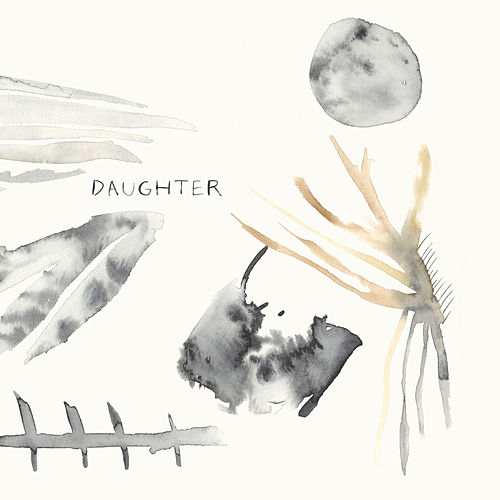 All I Wanted (Live at Asylum Chapel) von Daughter