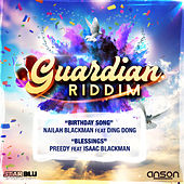 Guardian Riddim by Various Artists
