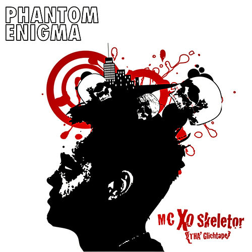 MC Xo Skeletor (Tha Glitchtape) de Phantom Enigma