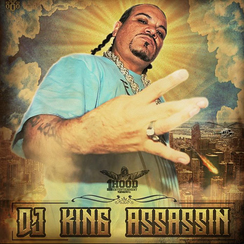 1 Hood de Dj King Assassin