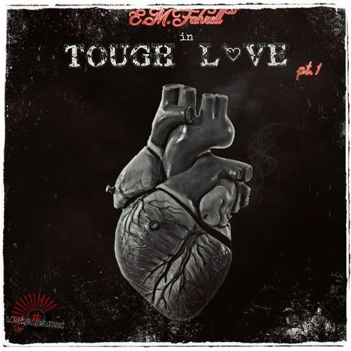 Tough Love Pt. 1 de E.M. Fahrell