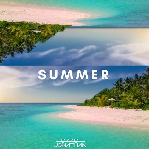 Summer by David Jonathan