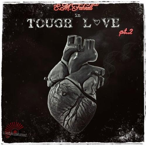 Tough Love Pt. 2 de E.M. Fahrell