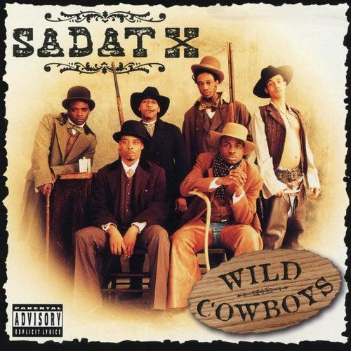 Wild Cowboys de Sadat X