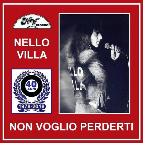 Non voglio perderti by Nello Villa