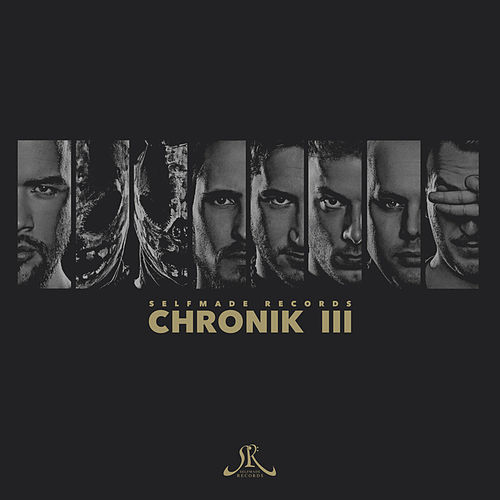Chronik III von Various Artists