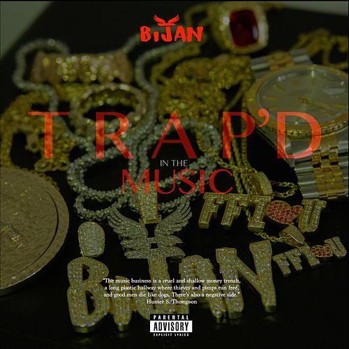 Purpose (Intro) by Bijan : Napster