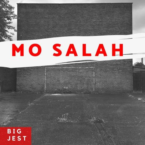 Mo Salah von Big Jest