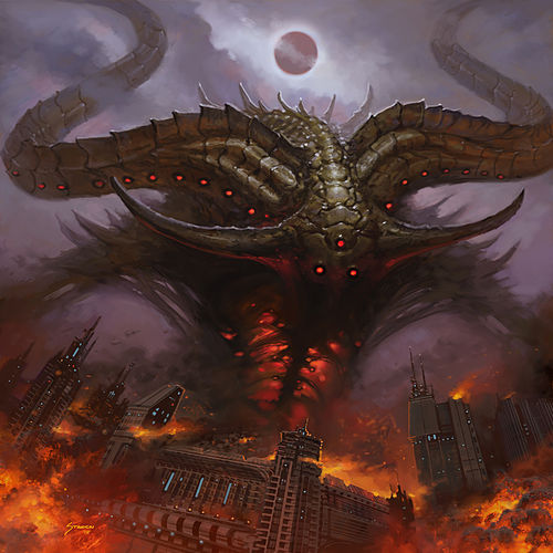 Overthrown by Oh Sees