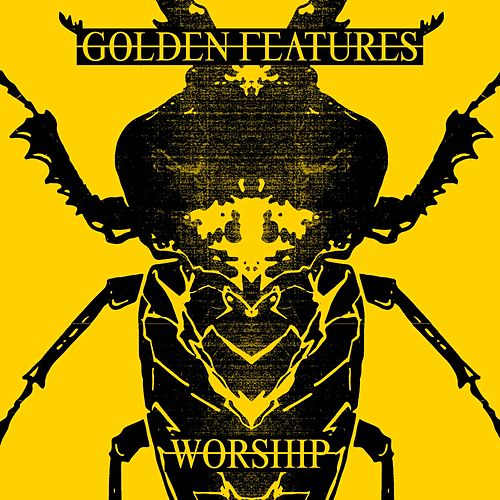 Worship by Golden Features
