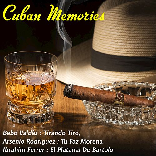 Cuban Memories de Various Artists
