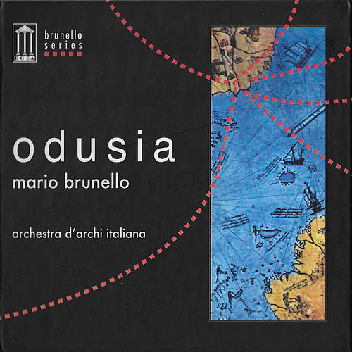 Odusia von Mario Brunello