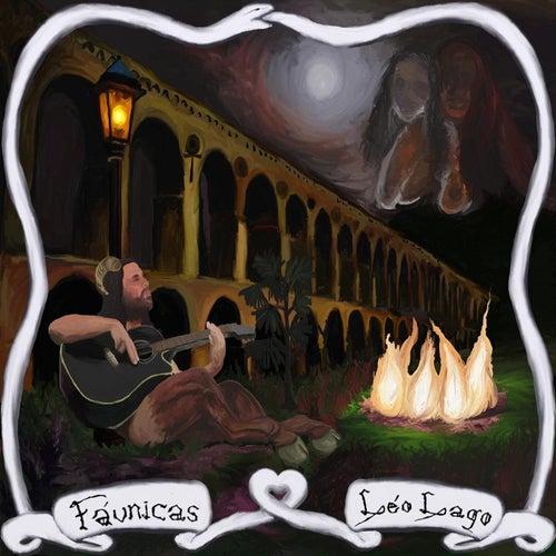 Fáunicas von Léo Lago