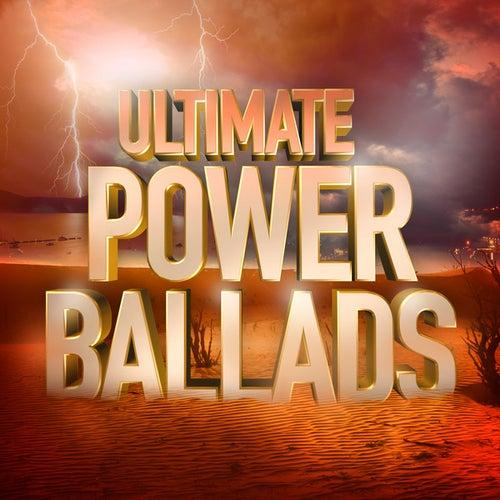 Ultimate Power Ballads von Various Artists