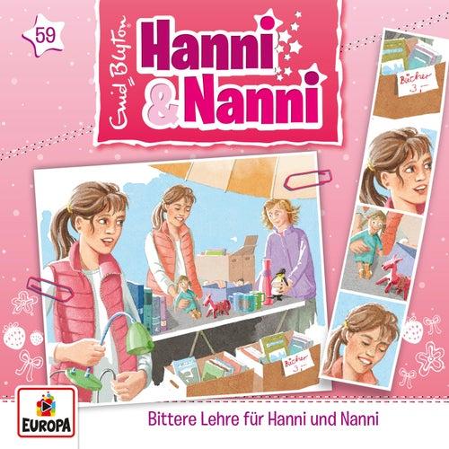 059/Bittere Lehre für Hanni und Nanni by Hanni und Nanni