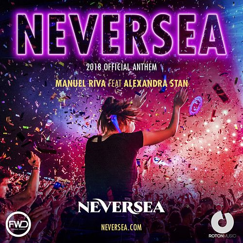 Neversea (2018 Official Anthem) de Manuel Riva