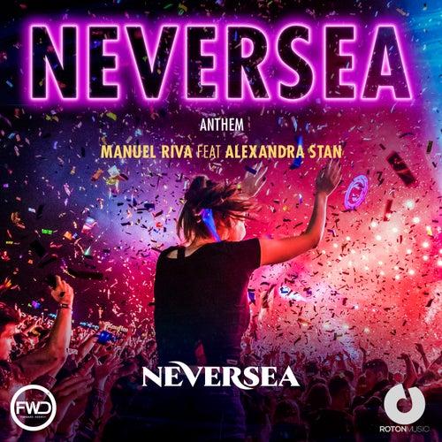 Neversea (2018 Official Anthem) de Manuel Riva