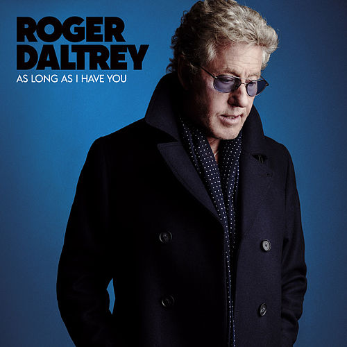 Where Is A Man To Go? by Roger Daltrey