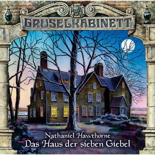 Folge 93: Das Haus der sieben Giebel von Gruselkabinett