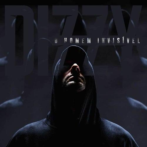 O Homem Invisível von Dizzy