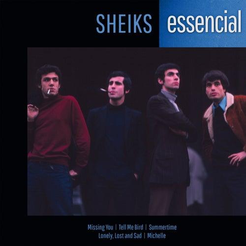 Sheiks von The Sheiks
