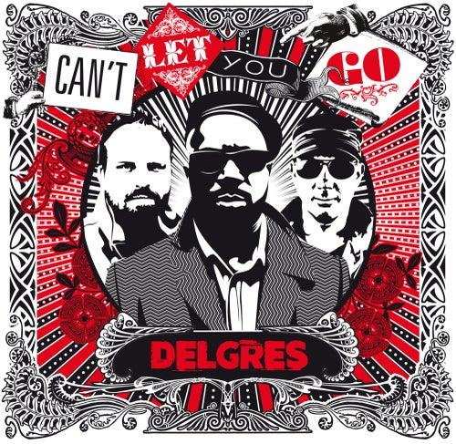 Can't Let You Go (Edit) de Delgres