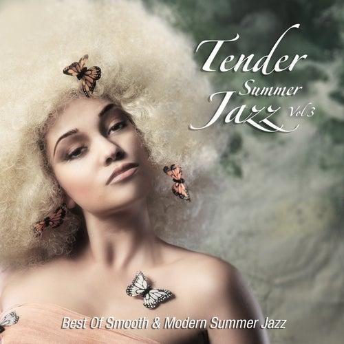 Tender Summer Jazz, Vol. 3 (Best Of Smooth & Modern Summer Jazz) by Various Artists