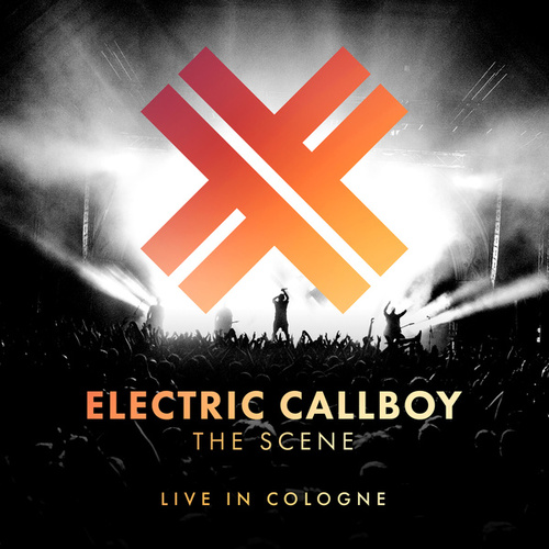 The Scene - Live in Cologne von Eskimo Callboy