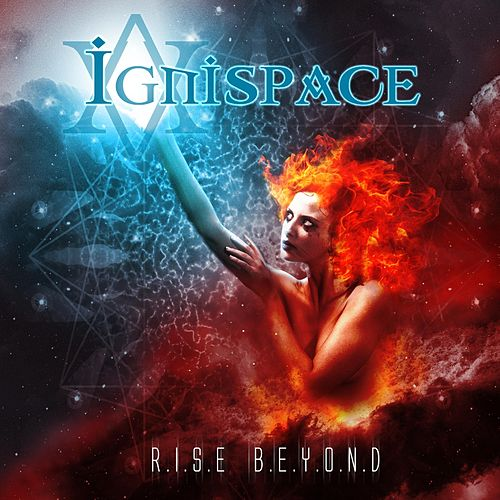 Rise Beyond de Ignispace