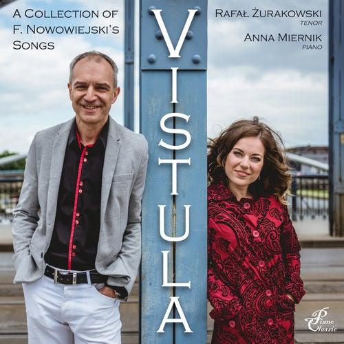 Vistula by Anna Miernik