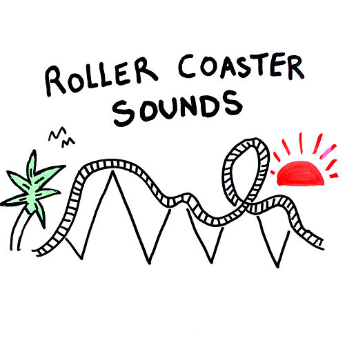Roller Coaster Sounds by Hockey