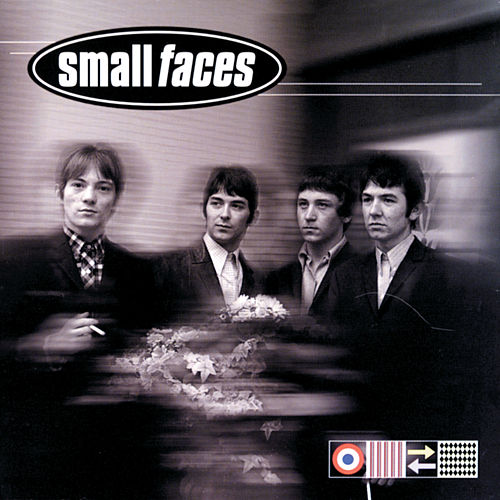 Anthology 1965-1967 de Small Faces