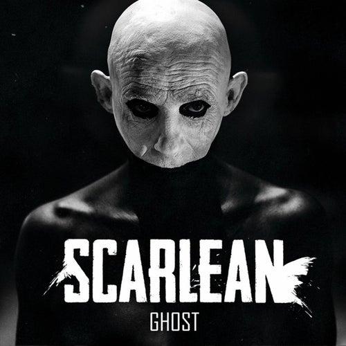 Ghost by Scarlean