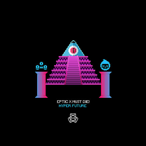 Hyper Future by Various Artists