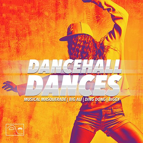 Dancehall Dances by Musical Masquerade