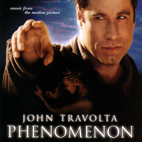 Music From The Motion Picture Phenomenon van Various Artists