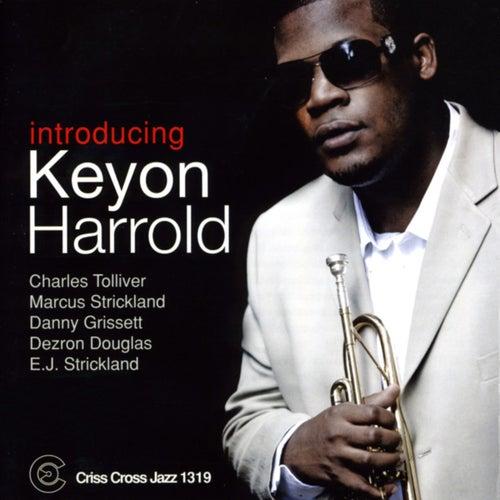 Introducing Keyon Harrold de Keyon Harrold