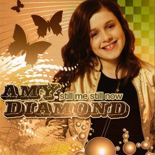 Still Me Still Now by Amy Diamond