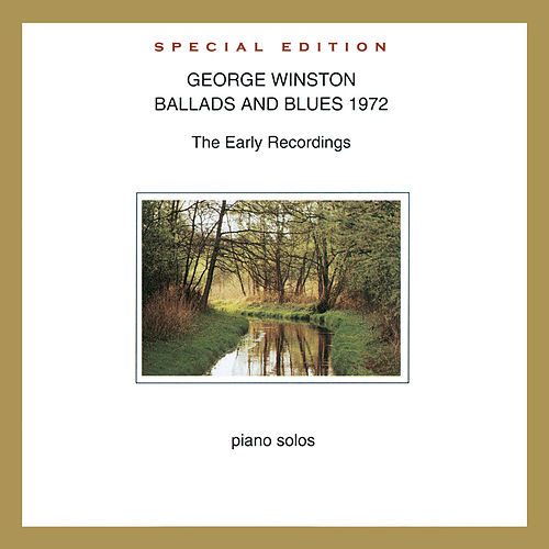 Ballads and Blues 1972 de George Winston