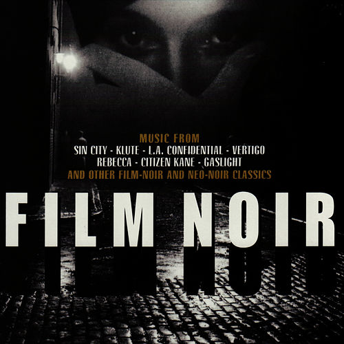 Film Noir by The Global Stage Orchestra