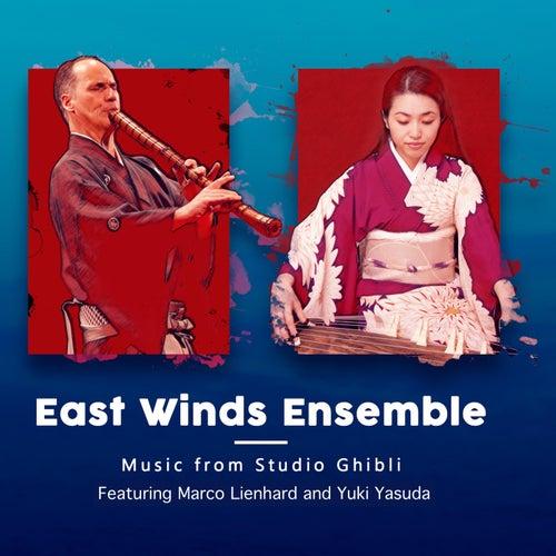 Music from Studio Ghibli de East Winds Ensemble