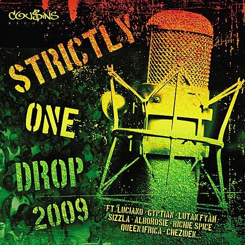 Strictly One Drop Vol. 3 de Various Artists